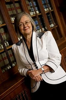 Judge Lady Hale